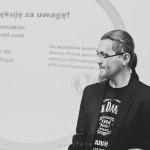 Mój Fejs – Jakub Prószyński