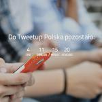 Nadchodzi Tweetup Polska!