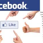 Skąd biorą się polubienia stron na Facebooku – legenda