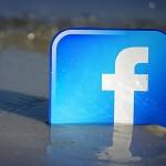 Spokojnie, to tylko Facebook