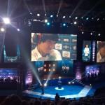 Być gimbusem jeszcze raz – Intel Extreme Masters