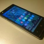 Solidny średniak – recencja Acer Liquid E3