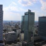 Dlaczego ludzie nie lubią Warszawy?