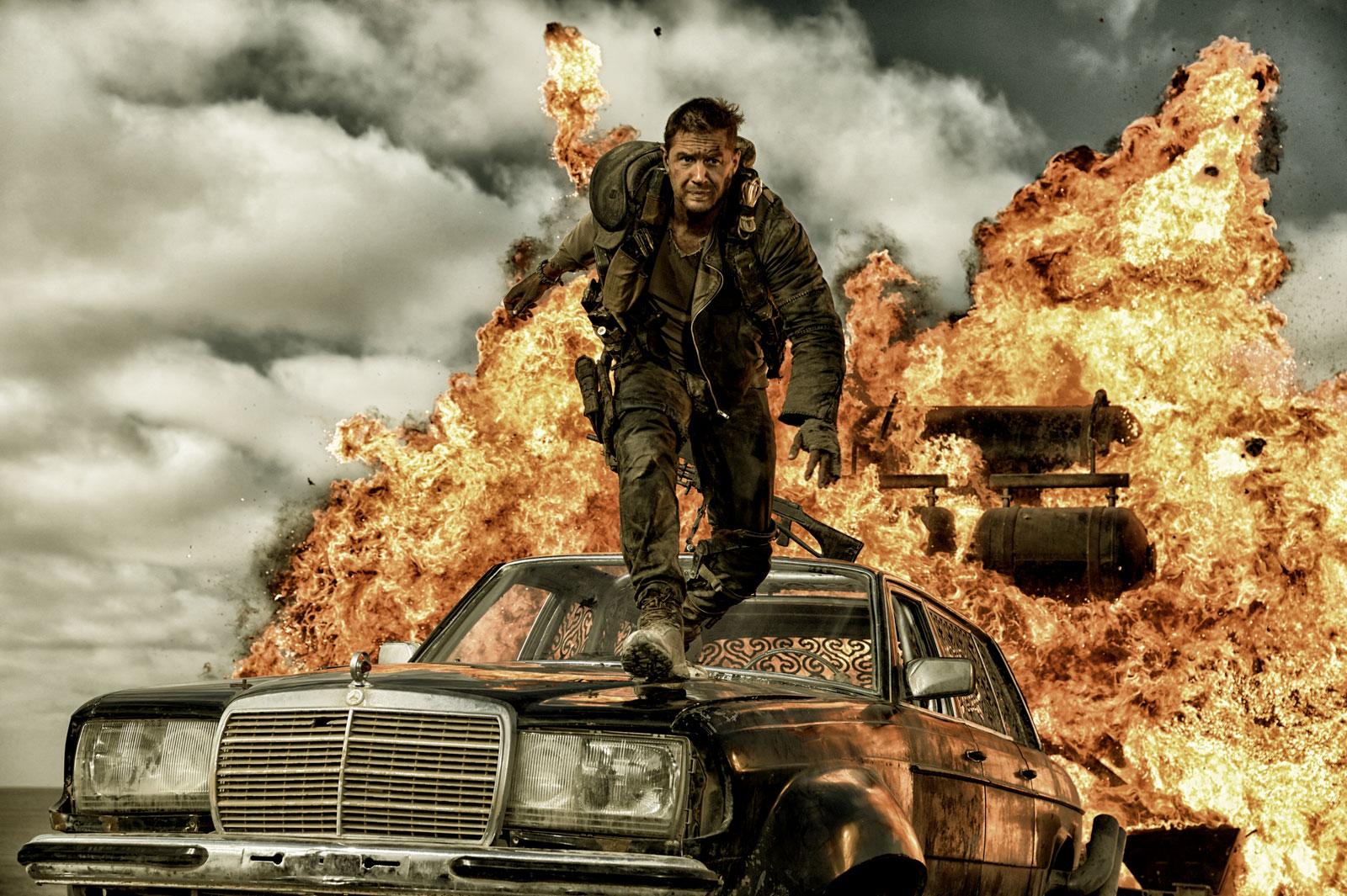 Mad Max: na drodze rozczarowania