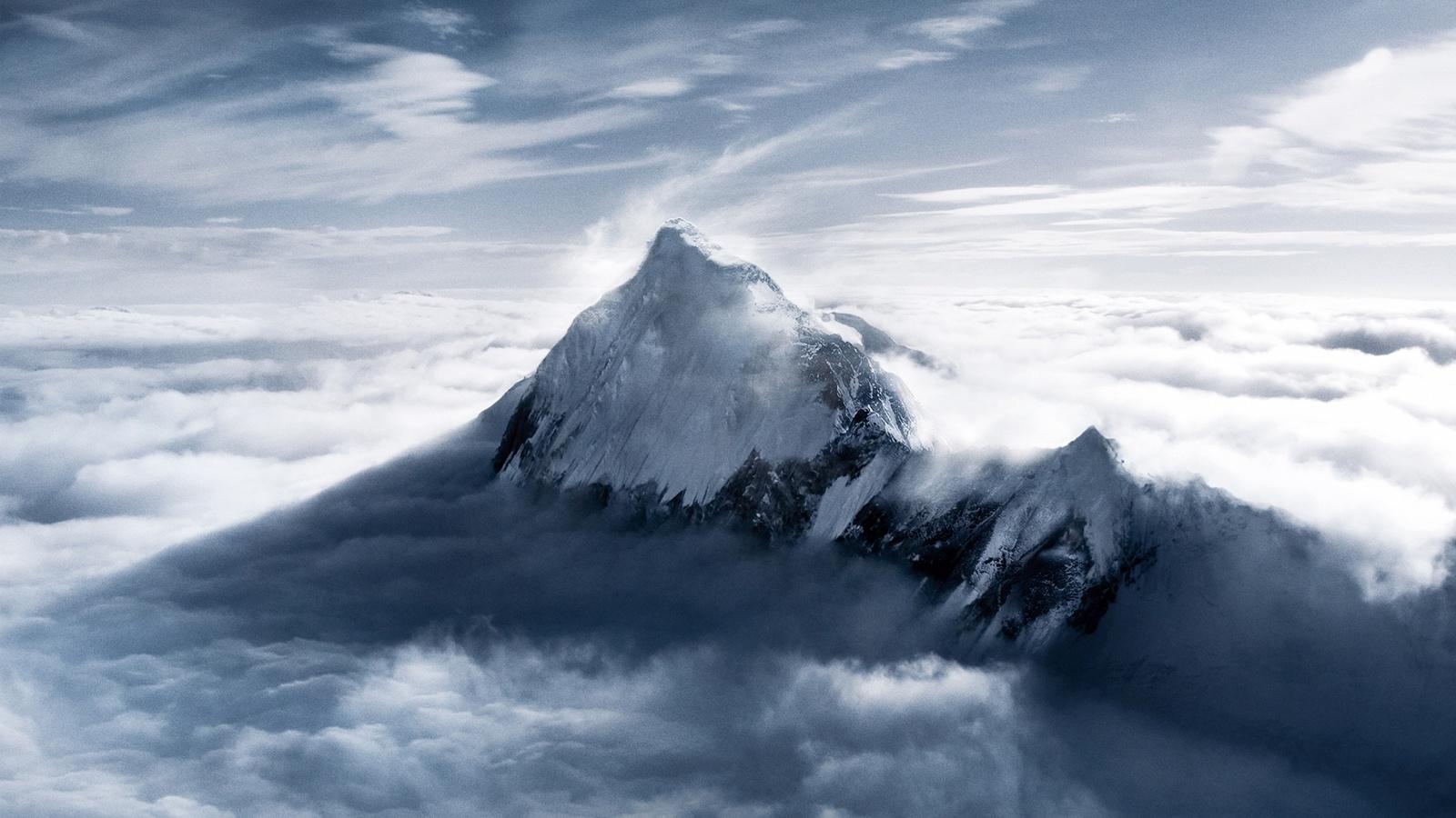 Na szczycie świata – recenzja Everest