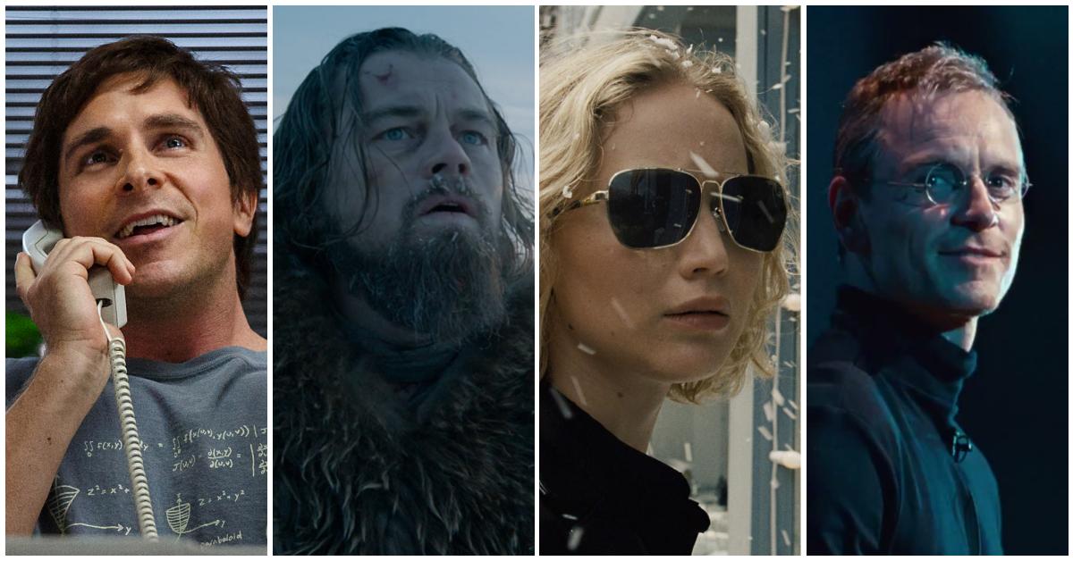 #DwuGłos: Oscary 2016