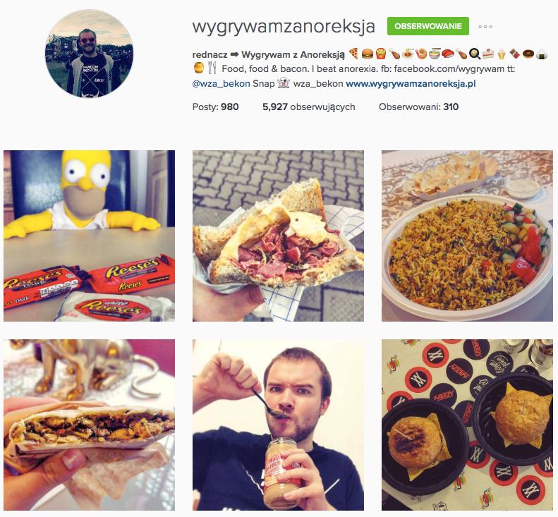 rednacz_➡_Wygrywam_z_Anoreksją___wygrywamzanoreksja__•_Zdjęcia_i_filmy_na_Instagramie