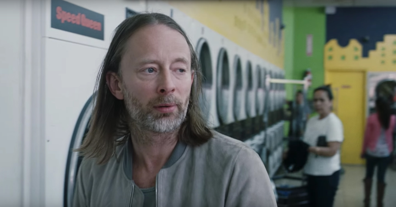 """""""Moon Shaped Pool"""" to nierówny, ale kompletny album Radiohead"""