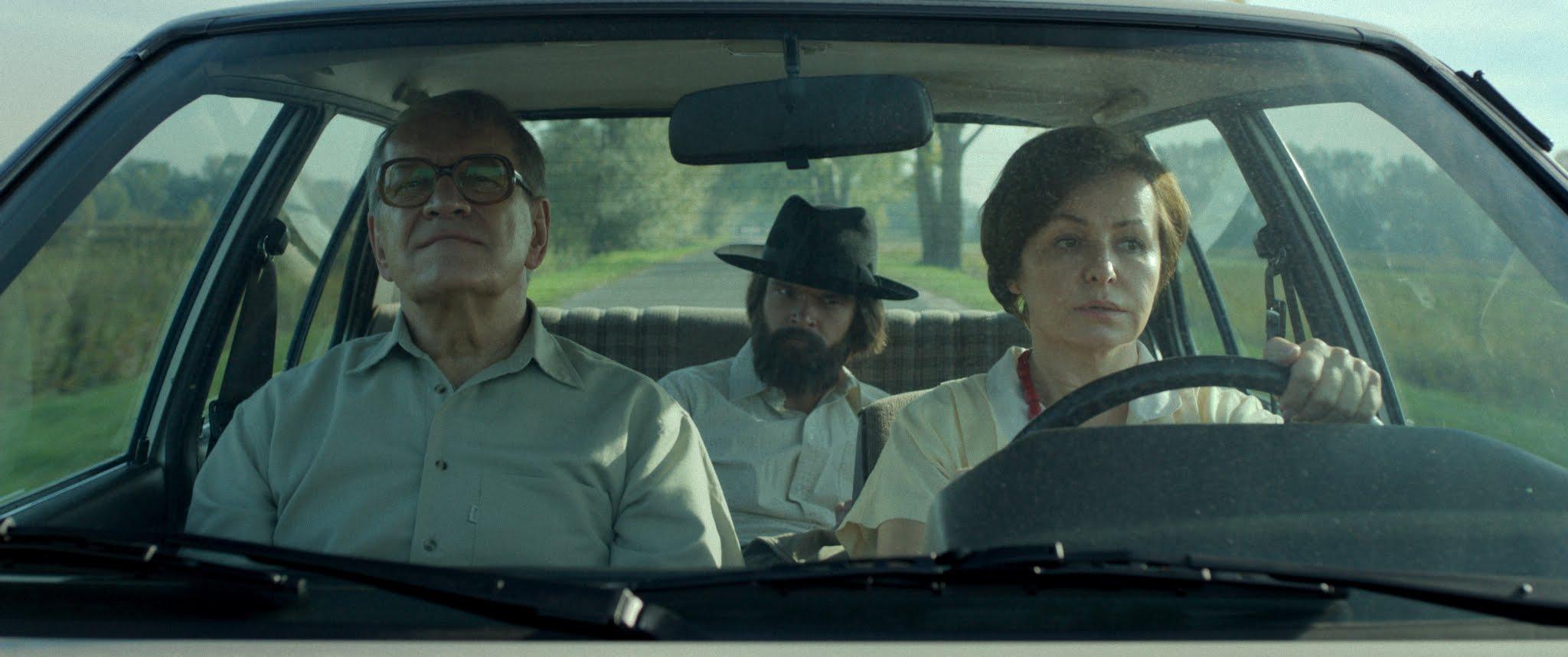 """""""Ostatnia Rodzina"""" to bardzo przejmujący film"""