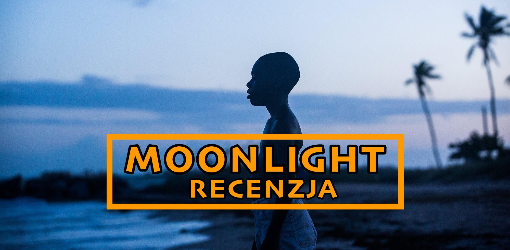 """Dojrzewanie w blasku księżyca – recenzja """"Moonlight"""""""