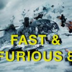 """Recenzja """"The Fate of the Furious"""""""
