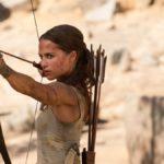 """Najbardziej """"growa"""" ekranizacja gry komputerowej – recenzja filmu """"Tomb Raider"""""""