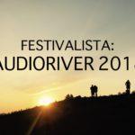 Polecam muzykę, czyli przed wami kolejna Festivalista: Audioriver 2018