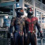"""Rozrywka nieco mniejszego kalibru – recenzja filmu """"Ant-Man i Osa"""""""