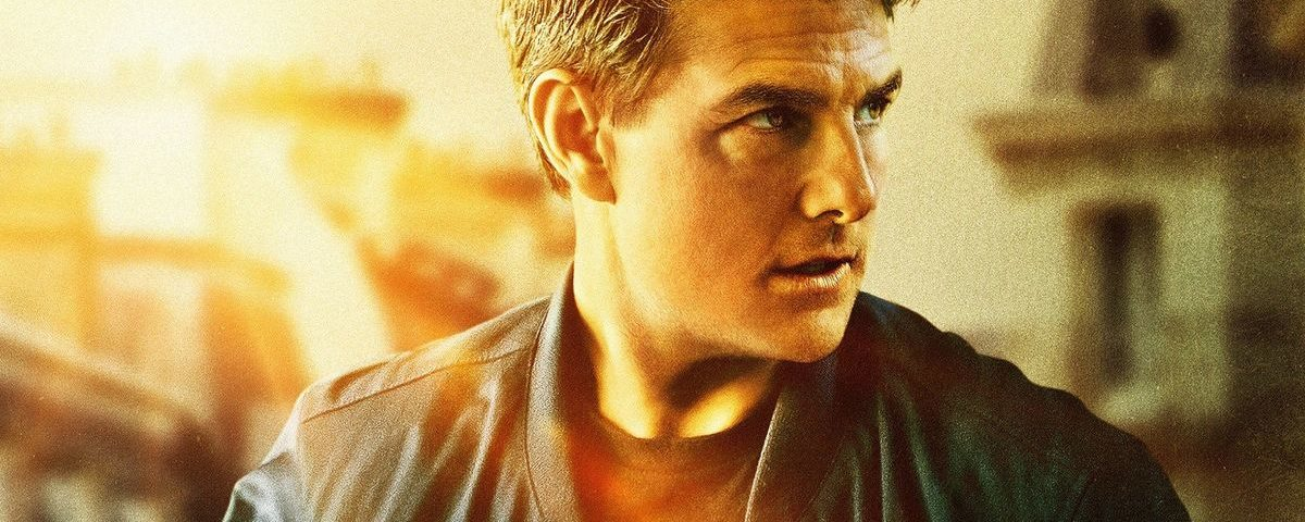 "Tomek ciągle biega, choć chyba już bez sensu – recenzja filmu ""Mission: Impossible Fallout"""