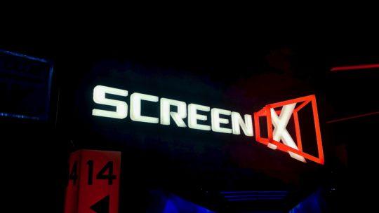 ScreenX – jakie jest nowe kino i czy warto do niego iść?