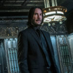 "Słodka zemsta na logice – recenzja filmu ""John Wick 3: Parabellum"""