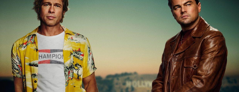 """Mało Tarantino w Tarantino – recenzja filmu """"Pewnego razu… w Hollywood"""""""