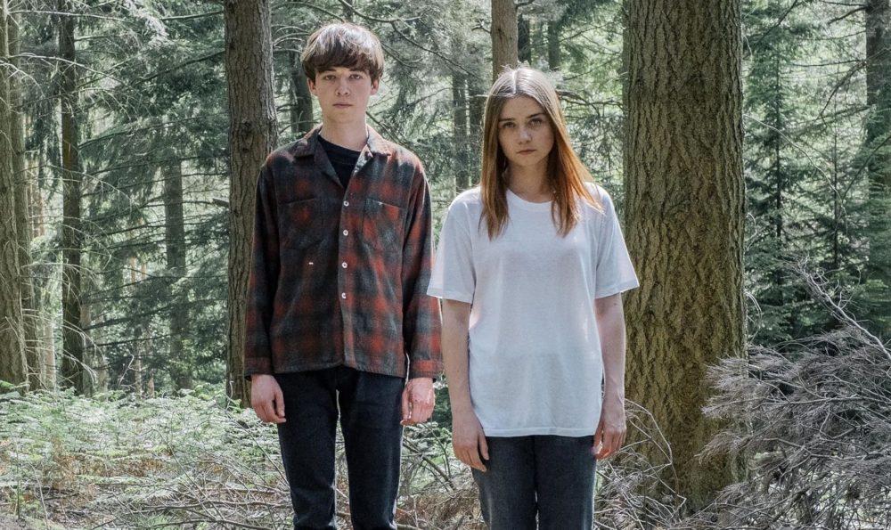 "Dzieci marnotrawne – recenzja 2. sezonu ""The end of the f***ing world"""
