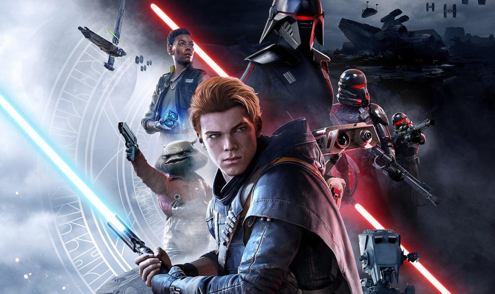 """Fajnie być Jedi, czyli moje wrażenia z grania w """"Jedi: Fallen Order"""""""