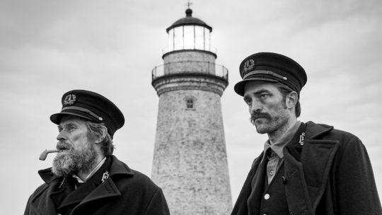 """Mrok światła – recenzja filmu """"The Lighthouse"""""""