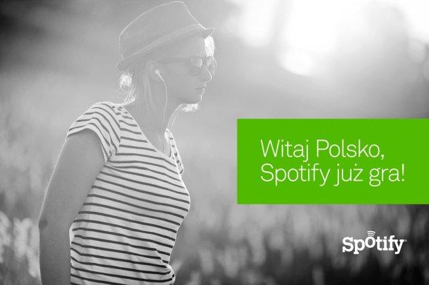 z13386454Q,Spotify-dziala-w-Polsce-od-lutego-tego-roku