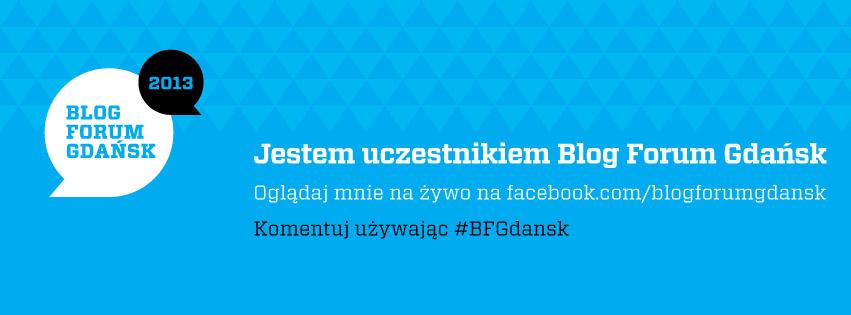 Blog Forum Gdańsk – rok później