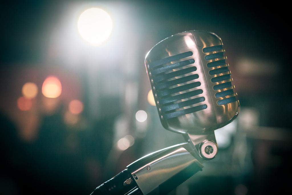 Zostałem audioblogerem…