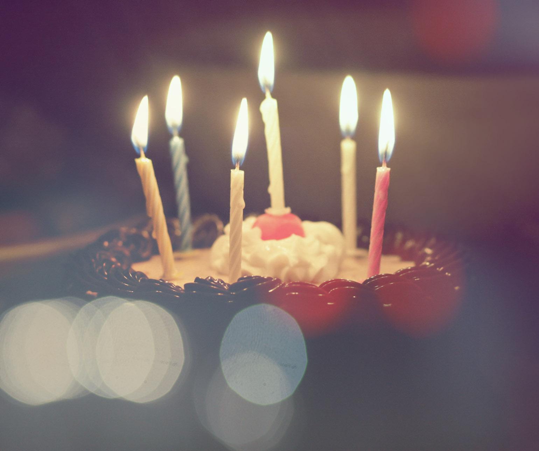 Życzenia urodzinowe na Instagramie