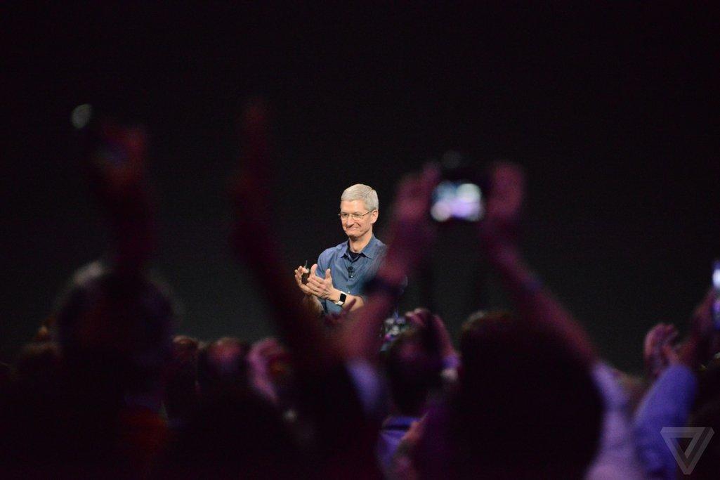 Oto nowa era Apple