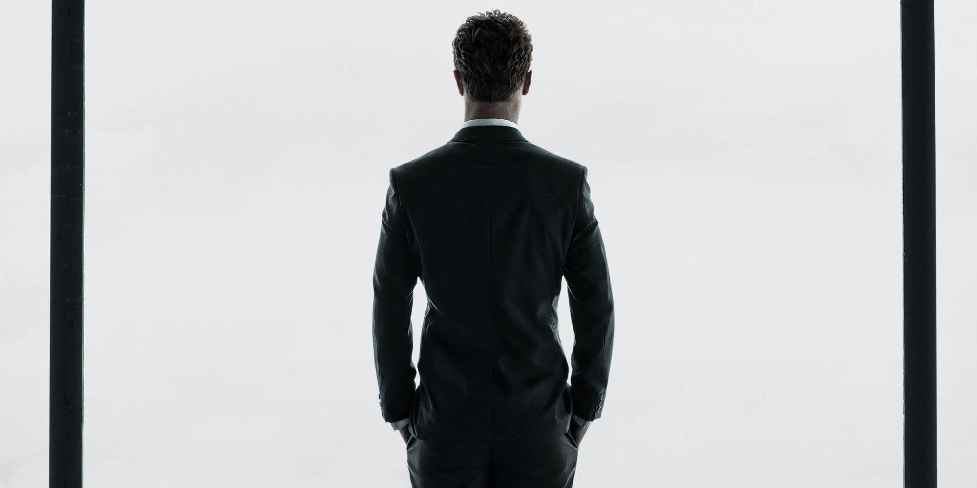 """""""50 twarzy Greya"""" – recenzja"""