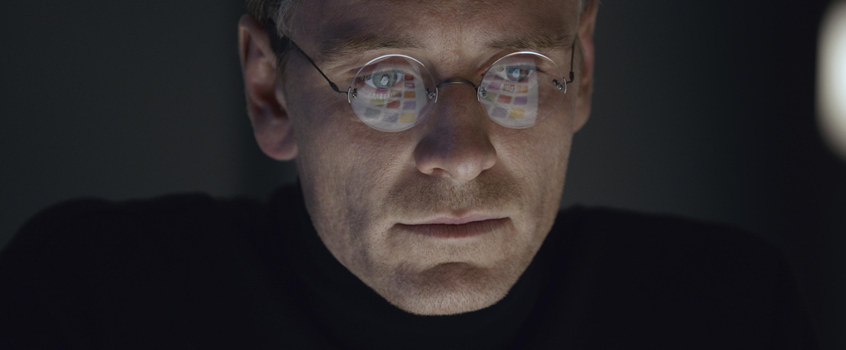 """""""Steve Jobs"""", czyli dramat jednego aktora"""