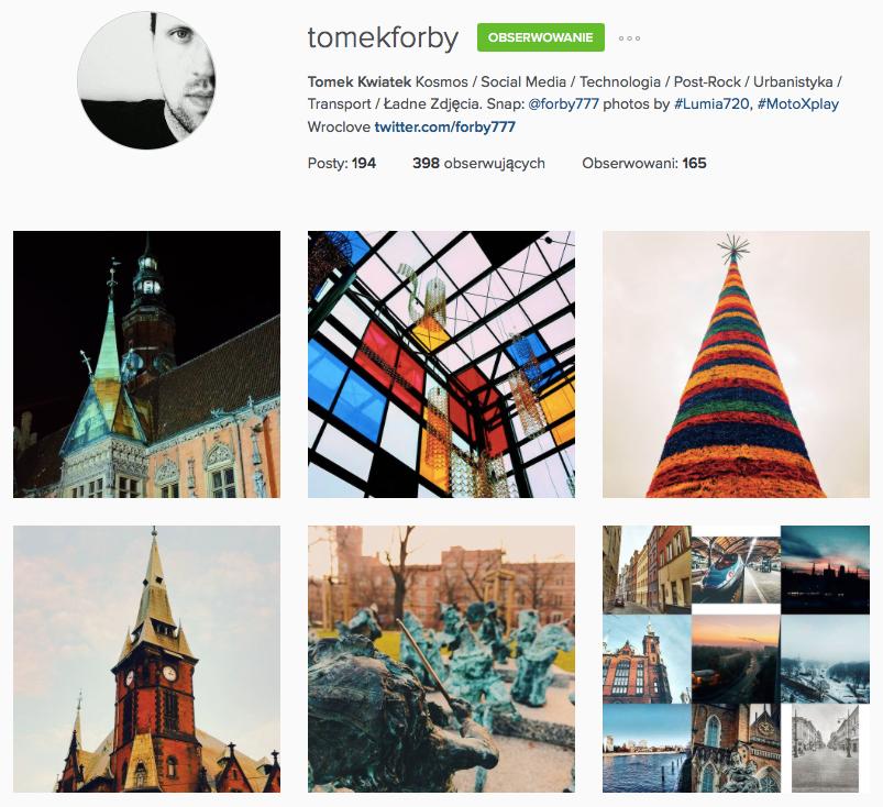 Tomek_Kwiatek___tomekforby__•_Zdjęcia_i_filmy_na_Instagramie