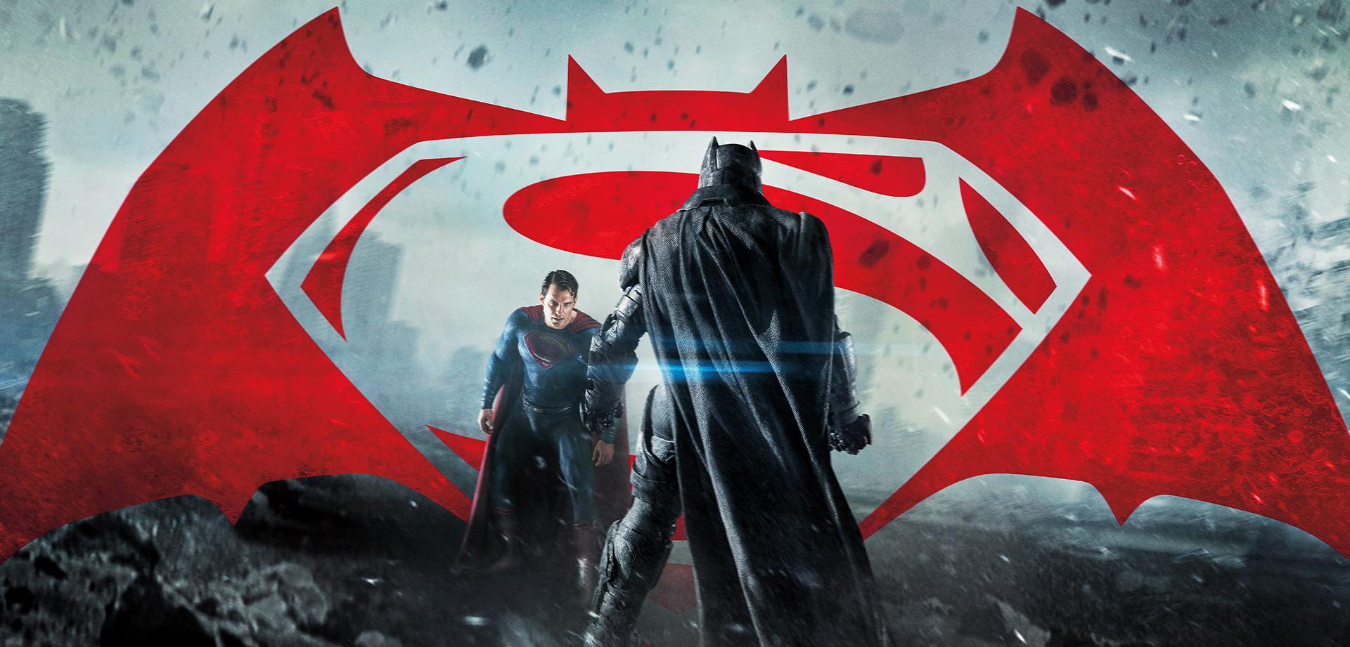 Pierwsze wrażenia po seansie Batman v Superman