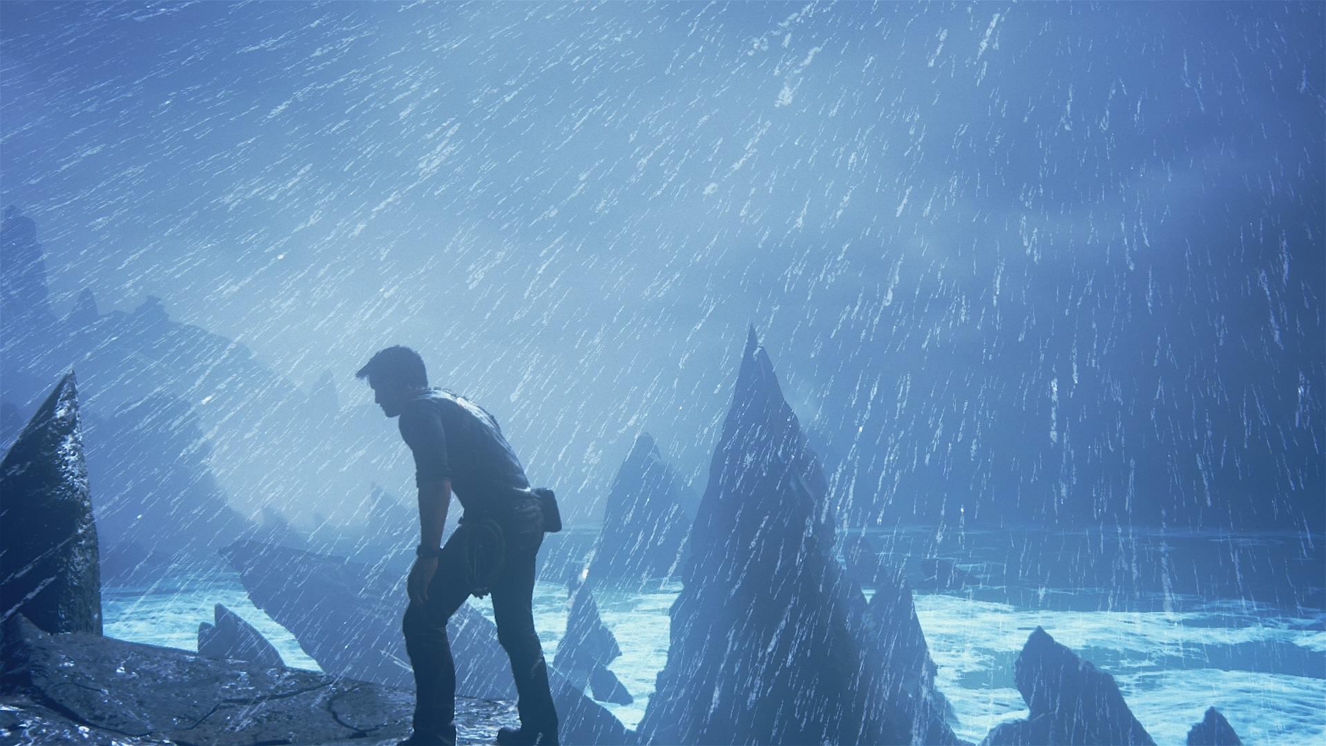 Od nienawiści do miłości, czyli moja przygoda z Uncharted