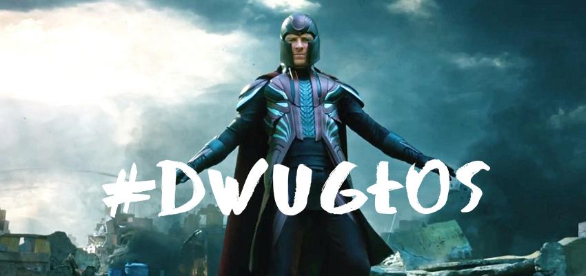 """""""Henryku, proszę, nie rób tego"""", czyli #DwuGłos o nowych X-Menach"""