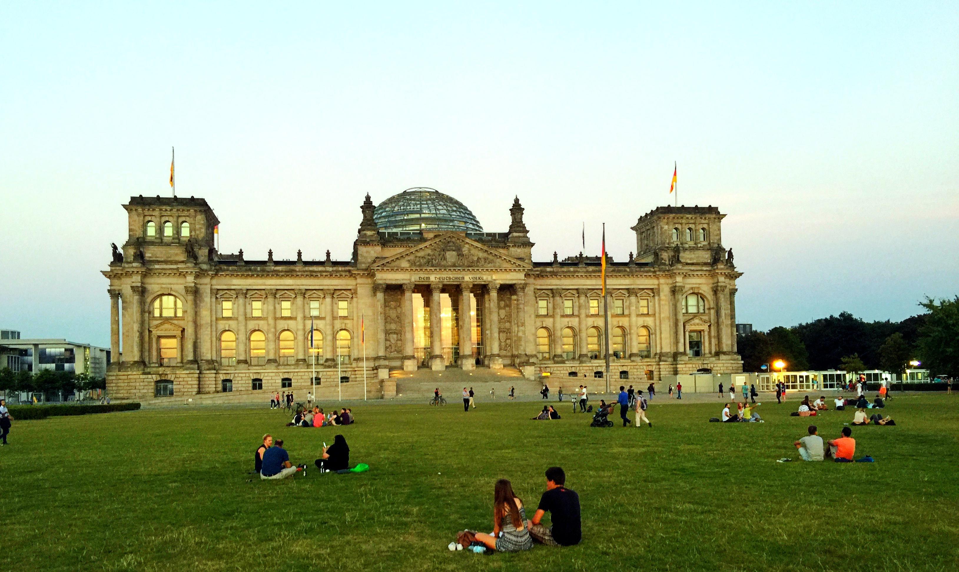 Czy Berlin jest lepszy od Warszawy?