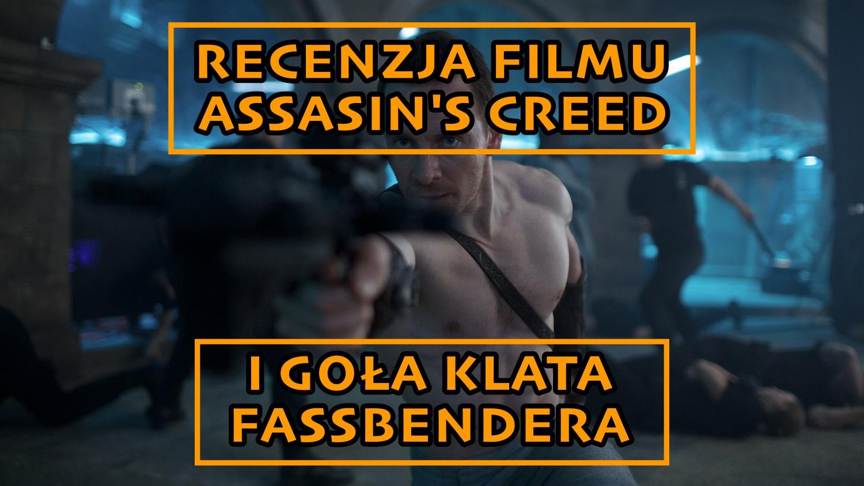 """""""Assasin's Creed"""" omijajcie szerokim łukiem"""