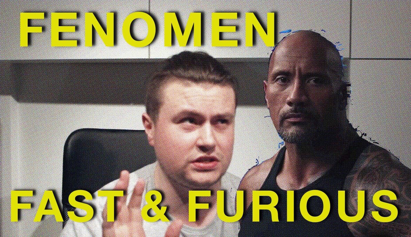 """Dlaczego kochamy serię """"Fast & Furious""""?"""