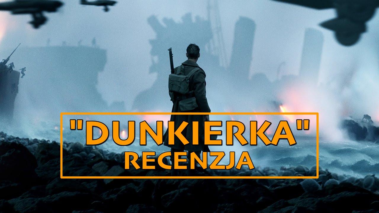 """Nolan znowu to zrobił – recenzja filmu """"Dunkierka"""""""