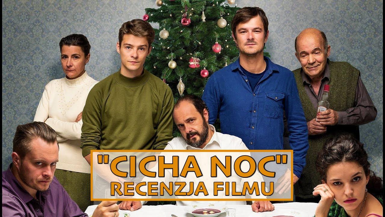 """Polska w pigułce i butelce wódki – recenzja filmu """"Cicha Noc"""""""
