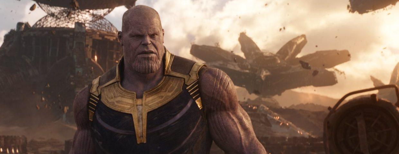 """Więcej niż film, mniej niż film – recenzja """"Avengers: Infinity War"""""""