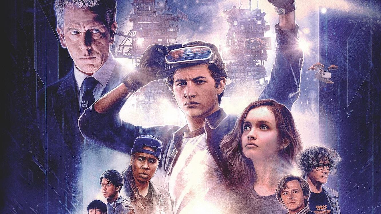 """Nostalgia i nic więcej – recenzja filmu """"Player One"""""""