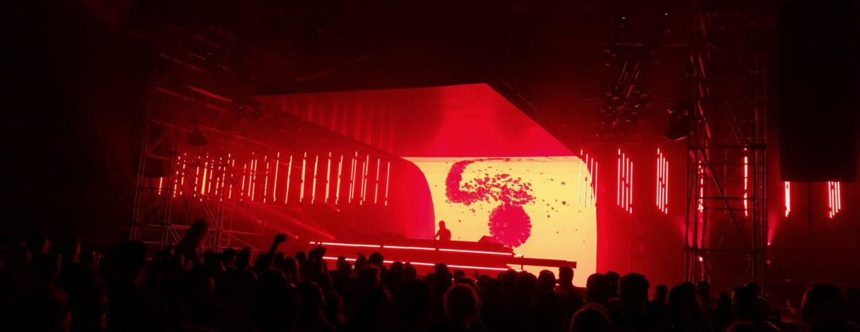 Kosmos w piekle – relacja z festiwalu Audioriver 2018