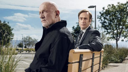 "It's all good man! – recenzja 4. sezonu ""Better Call Saul"""