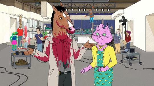 """W życiu czasem nie ma złotych środków – recenzja 5. sezonu """"Bojack Horseman"""""""
