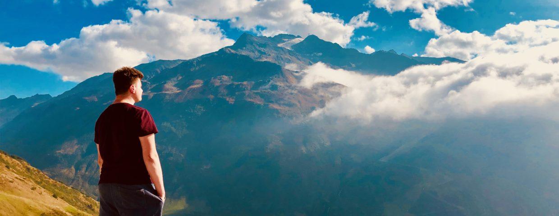 (k)Raj na ziemi, czyli w pięć dni dookoła Szwajcarii