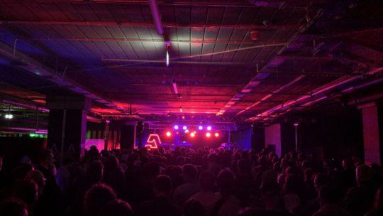 Feeria dźwięków – relacja z Avant Art Festival 2018