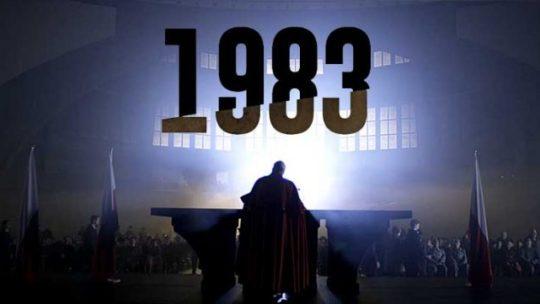 """Polacy nie gęsi, swój własny serial na Netflix mają! – recenzja serialu """"1983"""""""