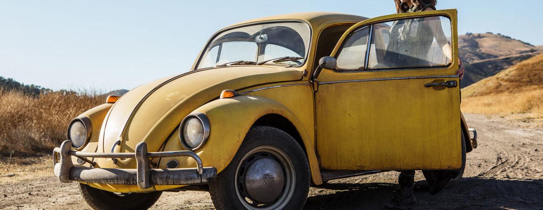 "Californication v 6.9 – recenzja filmu ""Bumblebee"""